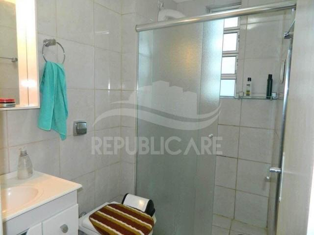 Apartamento à venda com 1 dormitórios em Centro histórico, Porto alegre cod:RP7795 - Foto 4
