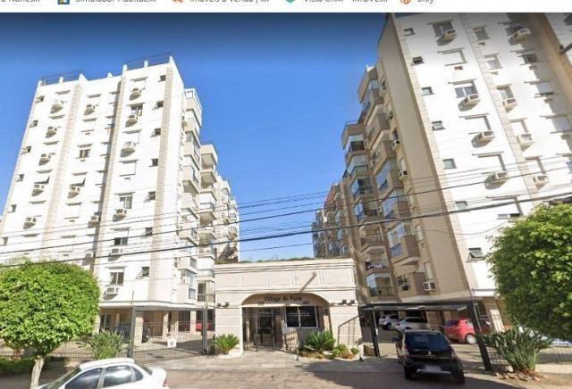 Apartamento à venda com 2 dormitórios em São sebastião, Porto alegre cod:9919522 - Foto 3