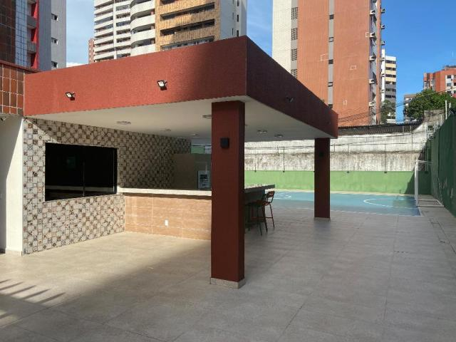 Apartamento com 3 dormitórios à venda, 146 m² por R$ 620.000 - Aldeota - Fortaleza/CE - Foto 18