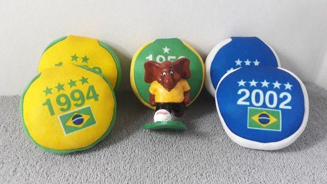 Brindes Sucrilhos Copa Do Mundo 2006 06 Ítens Colecionador