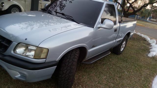 S10 Turbo diesel - Foto 2