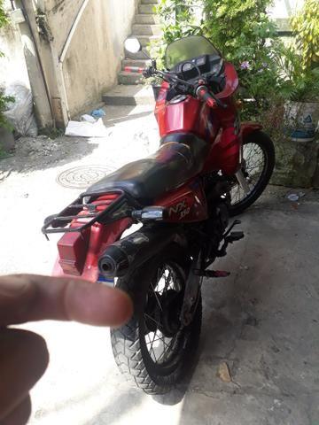 Vendo ou troco por moto menor - Foto 3