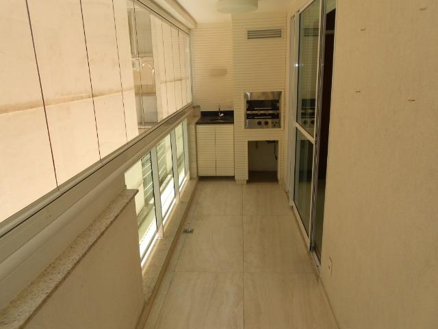 3 qts, sendo 1 suíte no Condomínio Terrazas (Rua Mem de Sá, n.140) 2 vagas garagem - Foto 14
