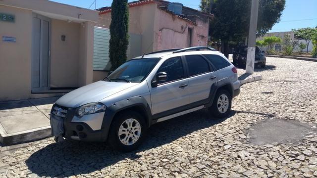 Fiat Palio Adventure Manual Todo revisado ano 2011/2012 - Foto 4