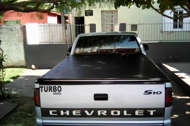 S10 Turbo diesel - Foto 8