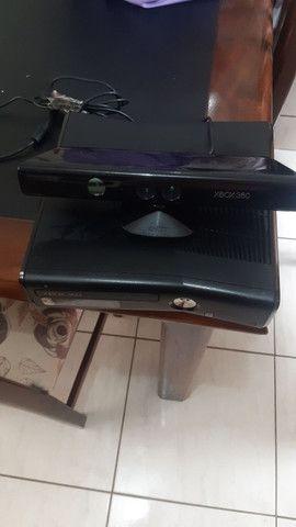X BOX E60 COM KINECT