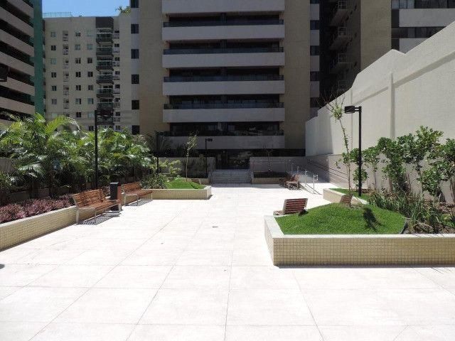 Residencial Vivarini-Apartamento com 4 dormitórios à venda - Jatiúca - Maceió/AL - Foto 3