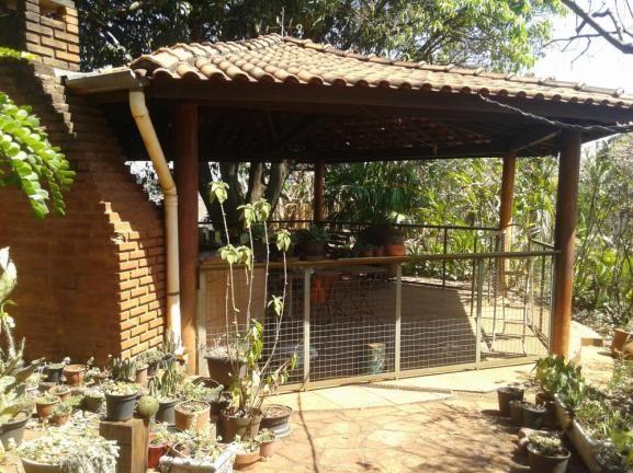 Chácara à venda em Parque anhangüera, Ribeirão preto cod:V13144 - Foto 5