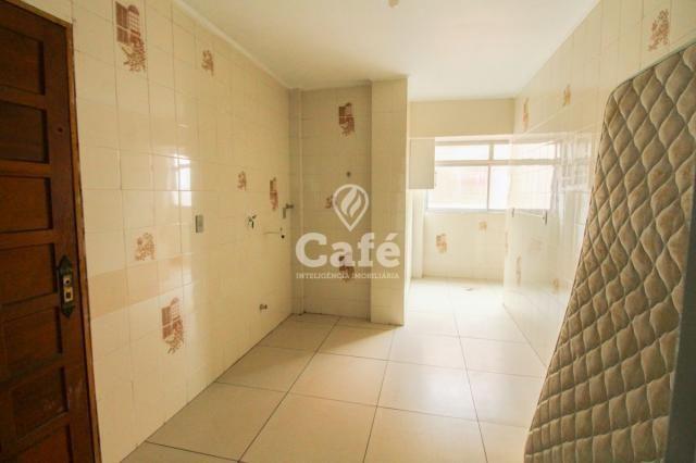 Apartamento à venda com 2 dormitórios em Nossa senhora do rosário, Santa maria cod:2798 - Foto 7