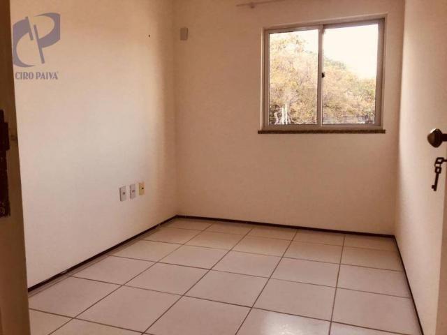 Casa à venda, 107 m² por R$ 310.000,00 - São Bento - Fortaleza/CE - Foto 17