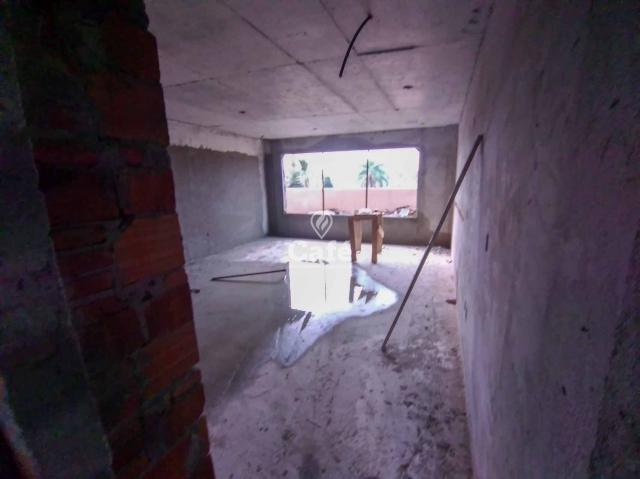 Òtimo empreendimento com 2 Dormitórios, 1 suíte, garagem, sendo localizado em um bairro no - Foto 6