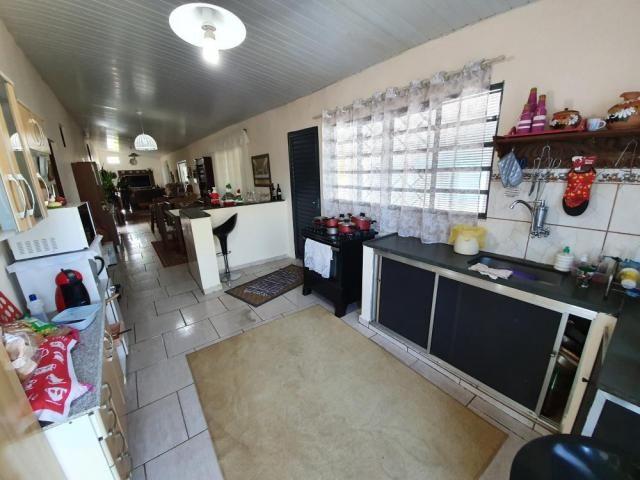 Chácara à venda com 4 dormitórios em Condomínio portal dos ipês, Ribeirão preto cod:V15136 - Foto 4