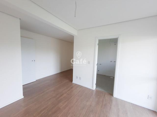 COBERTURA DUPLEX conta com 164 m² de área privativa - Foto 2
