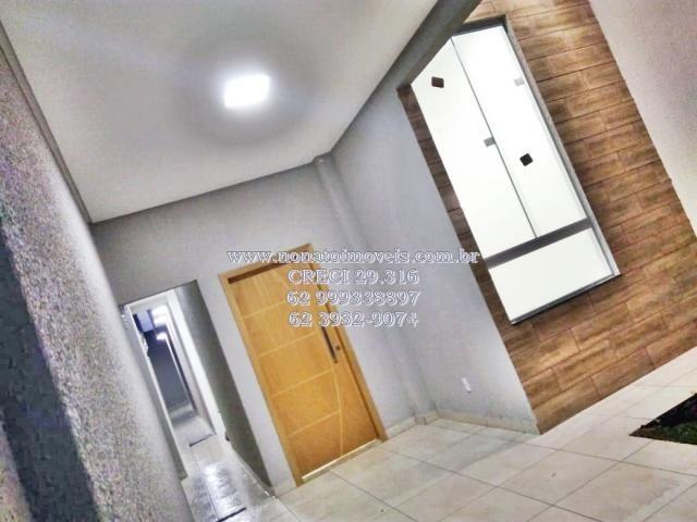 Linda casa para venda, Jardim Europa, 3 quartos - Foto 12