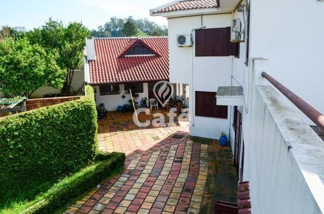 Casa à venda com 5 dormitórios em São josé, Santa maria cod:2007 - Foto 4