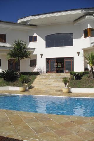 Casa de vila à venda com 5 dormitórios em Recanto dos pássaros, Igaratá cod:V5238 - Foto 3