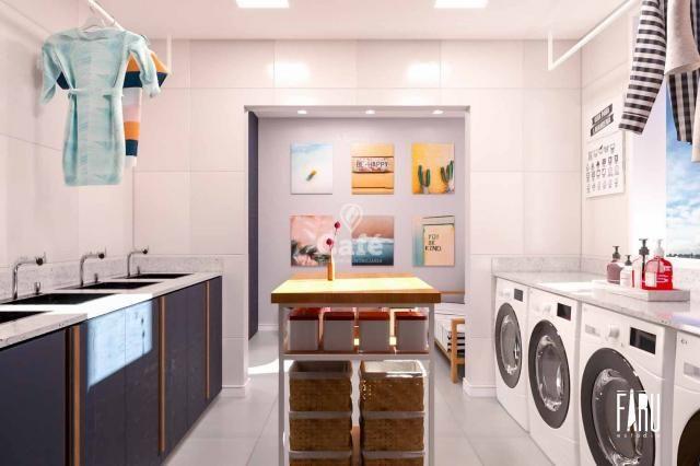 Apartamento de 2 dormitórios sendo 1 suíte com garagem no bairro Nossa Senhora do Rosario - Foto 3