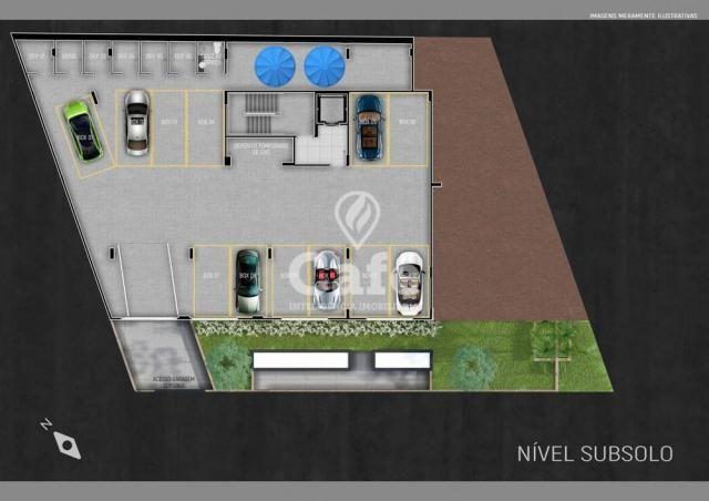 Torre de Elohim, bairro centro, apartamentos e duplex, 3 dormitórios - Foto 9