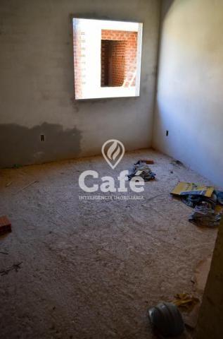 Casa à venda com 2 dormitórios em Tomazetti, Santa maria cod:0658 - Foto 7