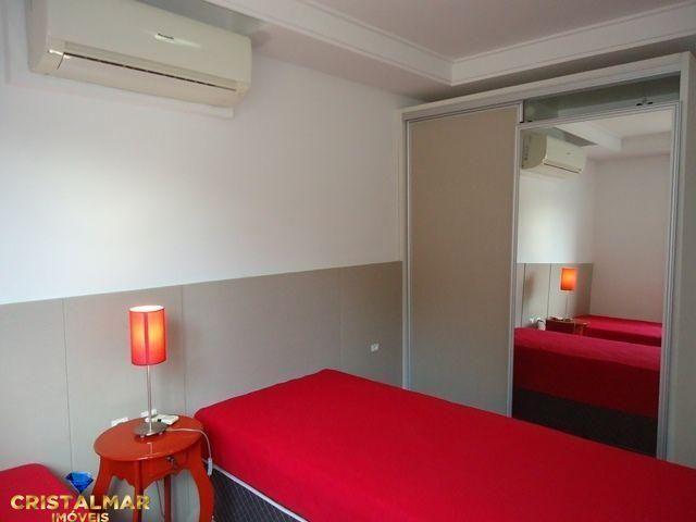 Apartamento novo e bem mobiliado - Foto 16