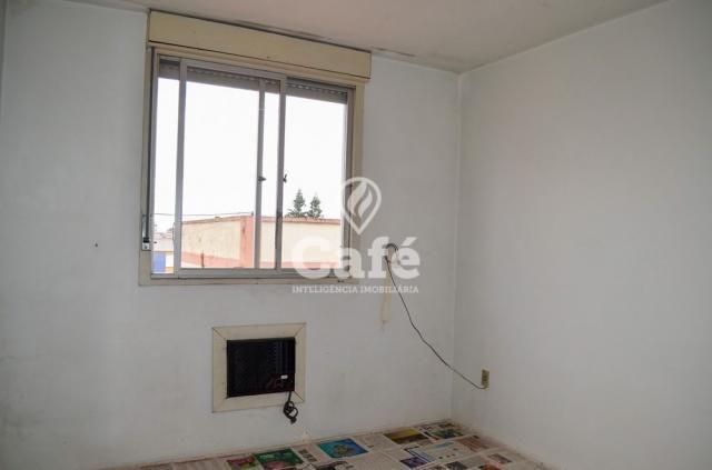 Apartamento à venda com 2 dormitórios em Centro, Santa maria cod:1975 - Foto 19