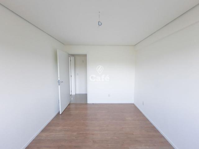 COBERTURA DUPLEX conta com 164 m² de área privativa - Foto 12