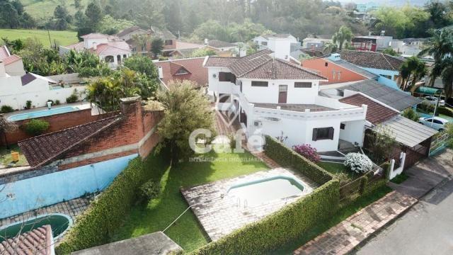 Casa à venda com 5 dormitórios em São josé, Santa maria cod:2007 - Foto 5