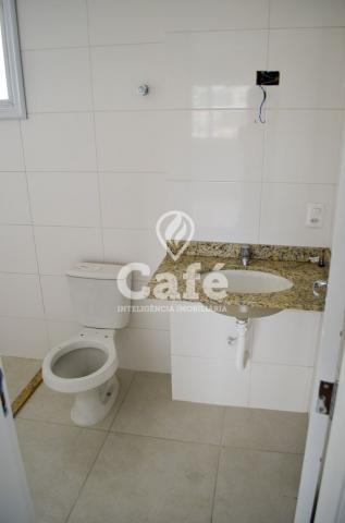 Apartamento à venda com 2 dormitórios em Nossa senhora de fátima, Santa maria cod:0541 - Foto 17