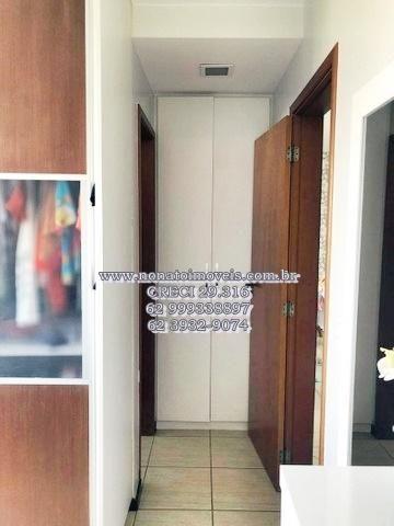 Excelente Apartamento para venda, TODO PLANEJADO! St. Universitário - Foto 7
