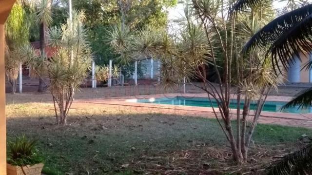 Chácara à venda com 5 dormitórios em Itanhangá, Ribeirão preto cod:V9795 - Foto 2