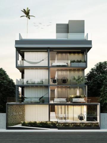 Apartamento com 1 dormitório à venda, 31 m² por R$ 301.920,00 - Porto de Galinhas - Ipojuc