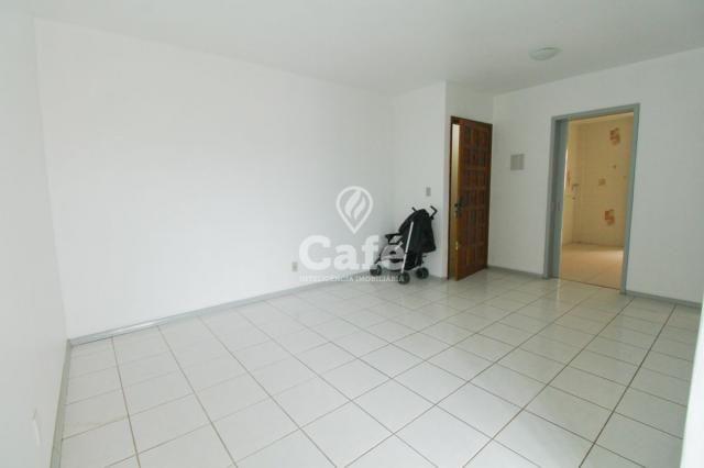 Apartamento à venda com 2 dormitórios em Nossa senhora do rosário, Santa maria cod:2798 - Foto 4