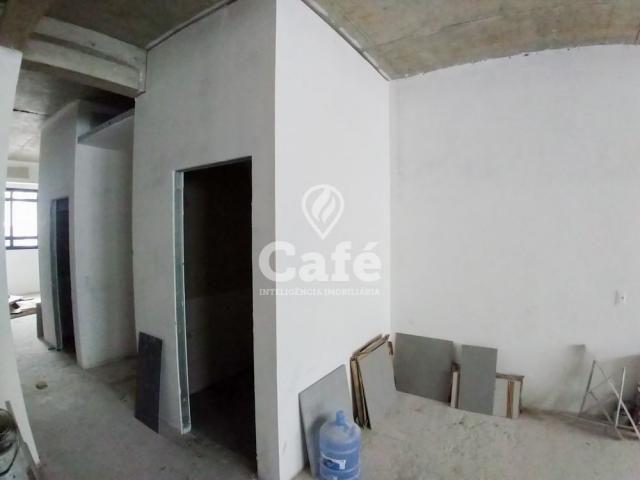 Excelente oportunidade! Sala comercial com 135m² de área privativa. - Foto 4