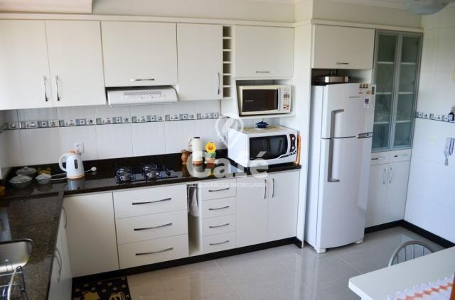Apartamento à venda com 4 dormitórios em Bonfim, Santa maria cod:1674 - Foto 13
