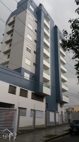 Apartamento à venda com 1 dormitórios em Nonoai, Santa maria cod:10029 - Foto 4