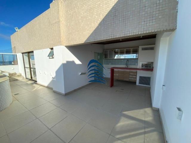 JARDIM ARMAÇÃO COBERTURA Vendo no Atlântico House - Foto 3