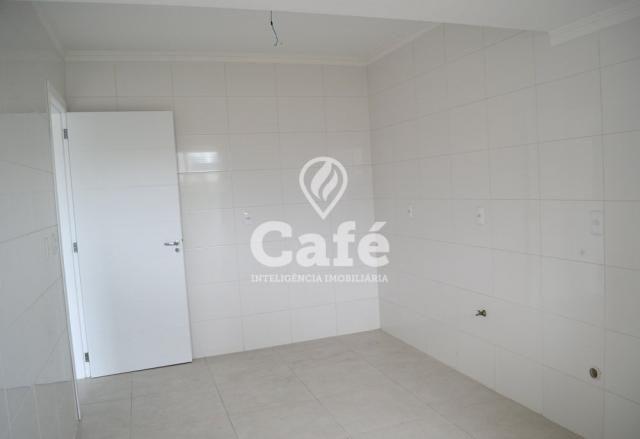 Apartamento à venda com 2 dormitórios em Nossa senhora de fátima, Santa maria cod:0541 - Foto 9