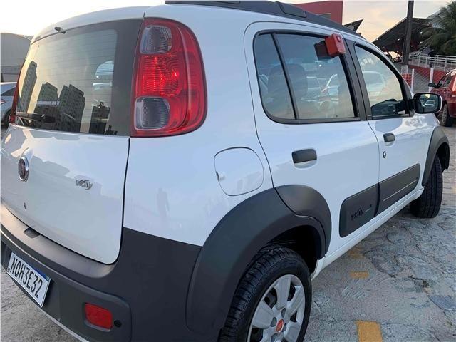Fiat Uno 1.0 evo way fire 8v flex 4p manual - Foto 4