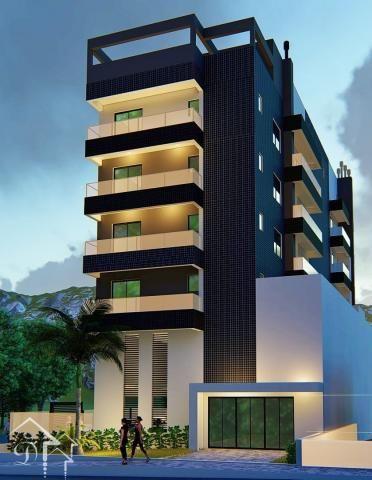 Apartamento à venda com 3 dormitórios em Nossa senhora de fátima, Santa maria cod:10168 - Foto 4