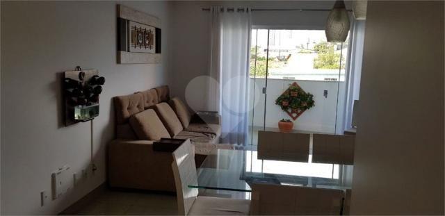 Apartamento à venda com 3 dormitórios em Parque amazônia, Goiânia cod:603-IM513469 - Foto 20
