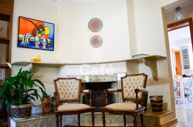 Apartamento à venda com 4 dormitórios em Bonfim, Santa maria cod:1674 - Foto 10