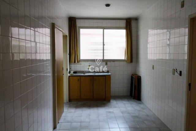 Apartamento com 3 dormitórios, sacada e 1 vaga de garagem - Foto 10