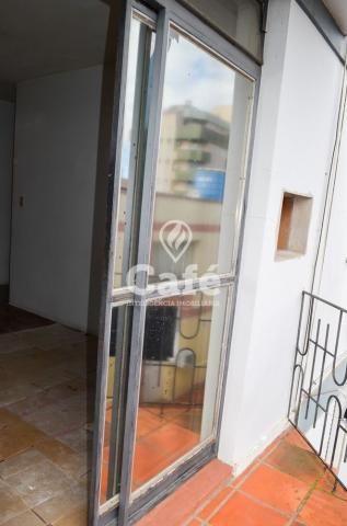 Apartamento à venda com 2 dormitórios em Centro, Santa maria cod:1975 - Foto 6