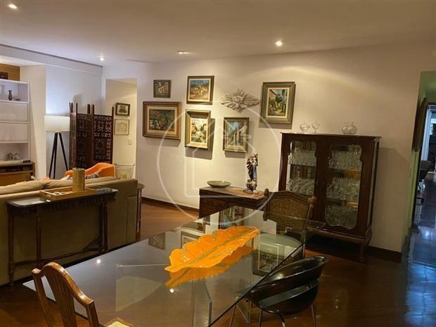 Apartamento à venda com 3 dormitórios em Barra da tijuca, Rio de janeiro cod:886847 - Foto 3