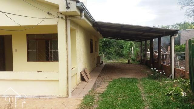 Casa à venda com 3 dormitórios em Pinheiro machado, Santa maria cod:10055 - Foto 4