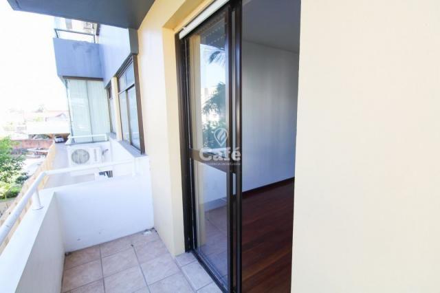 Apartamento central de 2 dormitórios com box. - Foto 7