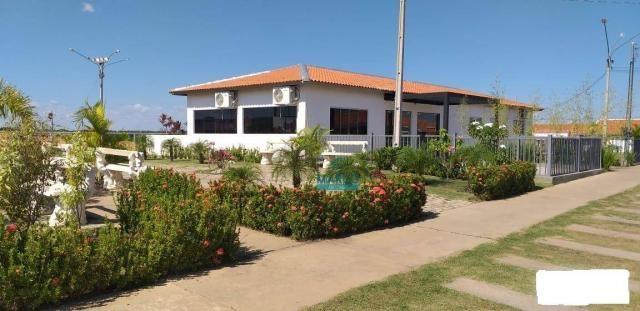 Casa no condomínio Rio Manso - Foto 2