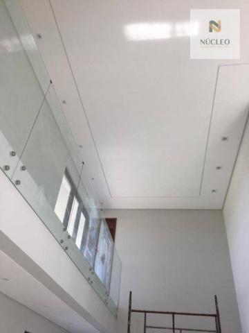 Casa com 4 dormitórios à venda, 248 m² por R$ 1.600.000,00 - Intermares - Cabedelo/PB - Foto 3