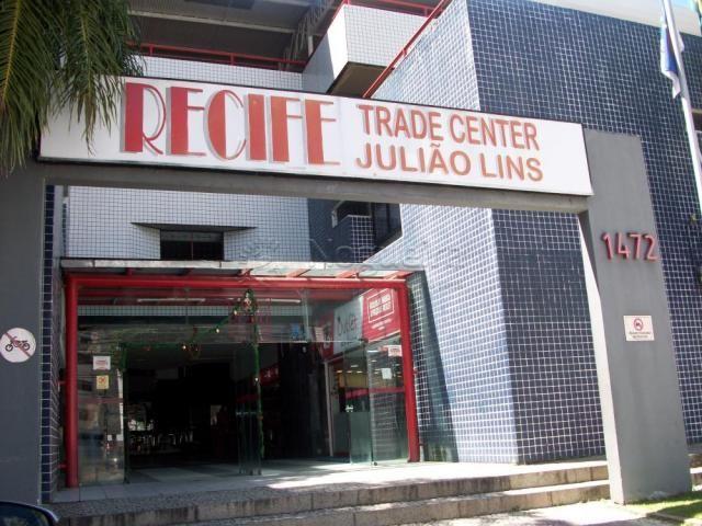 Escritório para alugar em Boa viagem, Recife cod:L743 - Foto 4