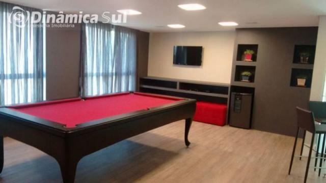 Apartamento com 3 suítes transformado em 02 suítes mais 01 dormitório, no bairro da Velha; - Foto 20